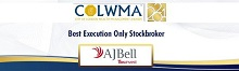 The London Stock Exchange Award For Execution-Only Stockbroking