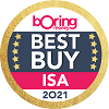 Best Buy 2021 - Best Buy ISA