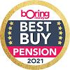Best Buy 2021 - Best Pension