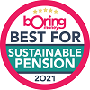 Best for Sustainable Pension