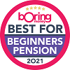 Best for Beginners Pension