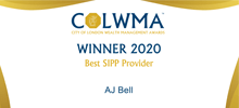 AJ Bell Youinvest COLWMA