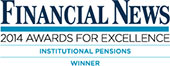 Financial News Pension Awards – Best Retail Sector Pension Provider