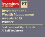 AJ Bell Youinvest -
