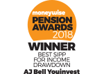 AJ Bell Youinvest Moneywise