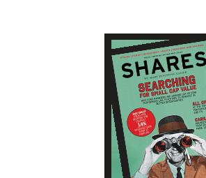 Shares Magazine